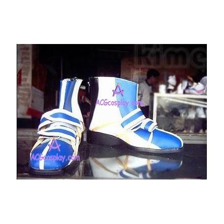 Kingdom Hearts Riku cosplay shoes
