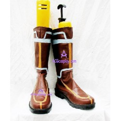 Legend of Sword and Fairy cosplay shoes boots