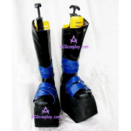 Legend of Sword and Fairy Jingtian cosplay shoes boots