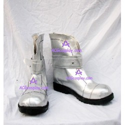 Macross Frontier Shirley dew. Noam style1 cosplay shoes boots