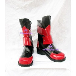 Magical Girl Lyrical  Nanoha Vitaly cosplay shoes