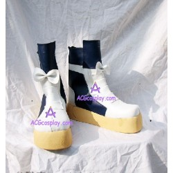 Magical Girl Lyrical  Nanoha High at nai leaves style1 cosplay shoes