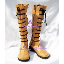 Ragnarok Online cosplay shoes boots