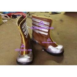 Ragnarok Online Female striker cosplay shoes