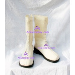 Katekyo Hitman Reborn Lambo Cosplay Shoes Boots