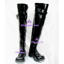 REBORN ! Chrome Dokuro Cosplay SHOES Boots