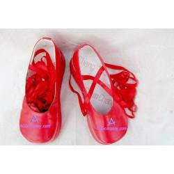 Rozen Maiden Kleine Beere cosplay shoes boots