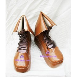 Rozen Maiden Lapislazuli Stern cosplay shoes boots