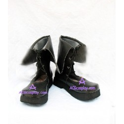 Rozen Maiden Jade Stern cosplay shoes boots