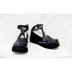 Rozen Maiden Kanarienvogel ver3 cosplay shoes boots