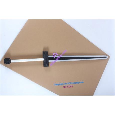 Berserk Guts Long Sword prop cosplay prop pvc made