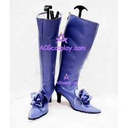 Rozen Maiden Rosen Kristall cosplay shoes boots