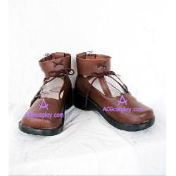 Rozen Maiden Jade Stern ver2 cosplay shoes