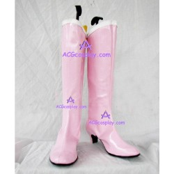 Sailor Moon Sailor Chibi Moon Chibiusa Cosplay Shoes boots