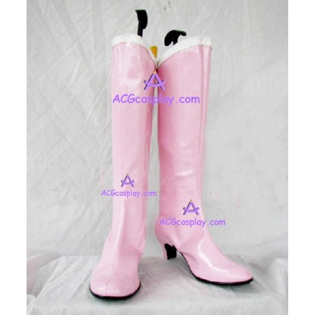 Sailor Moon Chibi Chibi cosplay shoes boots
