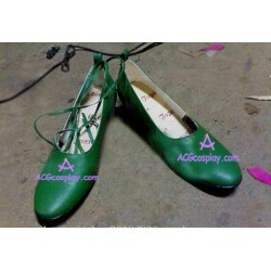 Sailor Moon Sailor Neptune Michiru Kaioh cosplay shoes version 2