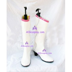 Sailor Moon Sailor Chibi Moon Chibiusa cosplay shoes boots version 2