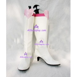 Sailor Moon Sailor Chibi Moon Chibiusa cosplay shoes boots version 3