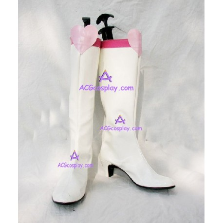 Sailor moon The universe small rabbit cosplay shoes