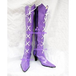 Sailor Moon Sailor Saturn Hotaru Tomoe cosplay shoes
