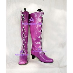 Sailor Moon Sailor Saturn Cosplay Shoes boots