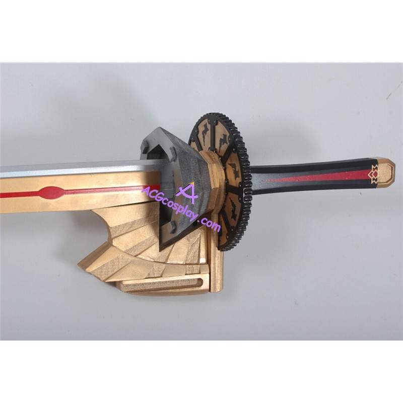 Mighty Morphin Power Rangers Samurai shinkenmaru Spin Sword