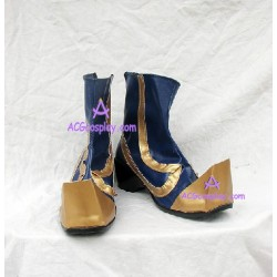 Sangokumusou cosplay shoes
