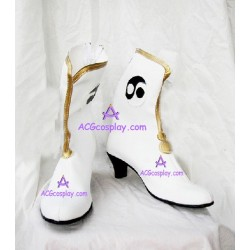 Sangokumusou Zhuge Liang cosplay shoes