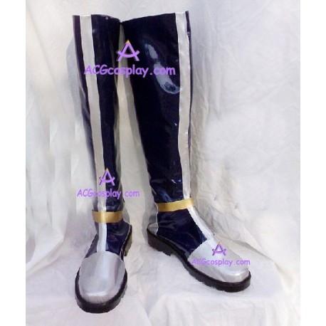 Sangokumusou Cao Pi cosplay shoes