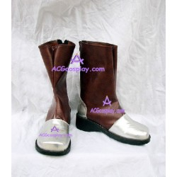Sangokumusou Lu Xun cosplay shoes