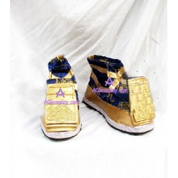 Sangokumusou Sima Yi style1 cosplay shoes