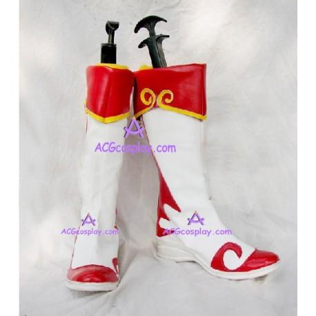Sangokumusou Xiaoqiao cosplay shoes