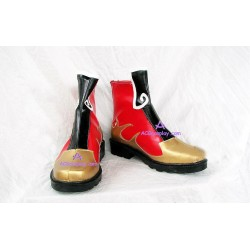 Sangokumusou Zhou Yu cosplay shoes