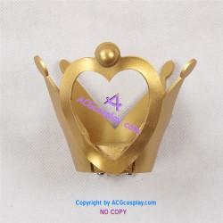 Idol Master Cinderella Girl ANZU FUTABA etc. Crown prop Cosplay Prop pvc made