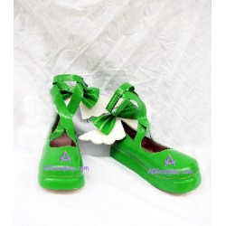 Shugo Chara Su Cosplay Shoes