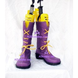 Shugo Chara Miki Cosplay Shoes