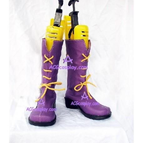 Shugo Chara Miki Cosplay Shoes