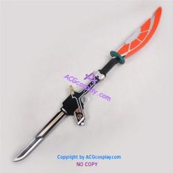 Kamen Rider Gaim Kota Kazuraba's Saber and Orange Sword prop Cosplay Prop pvc made
