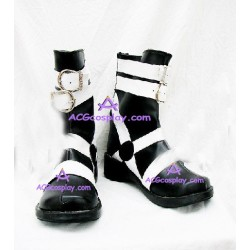 Soul Eater Maka Cosplay shoes