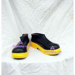 Vocaloid Akita Neru Cosplay Shoes