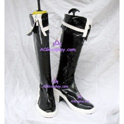 VOCALOID black  Cosplay Shoes