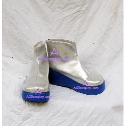 Vocaloid Haku Cosplay Shoes