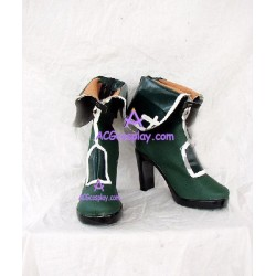 YS ORIGIN Cadena Cosplay Shoes
