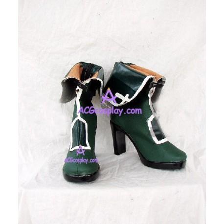YS ORIGIN Cadena Cosplay Shoes