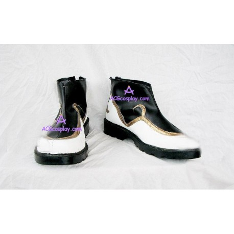 YS ORIGIN DULESS Cosplay Shoes