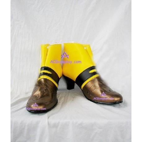 YS ORIGIN EPONA Cosplay Shoes