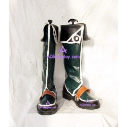 YS ORIGIN Rico Gemma Cosplay Shoes