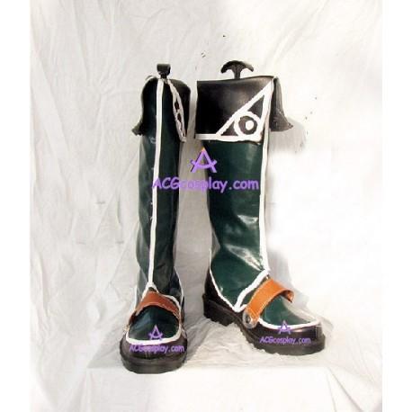 YS ORIGIN Rico Gemma Cosplay Shoes