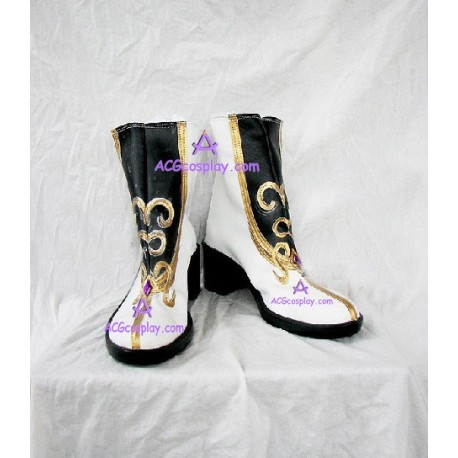 YS ORIGIN STYLE1 Cosplay Shoes
