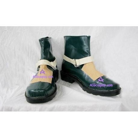 YS ORIGIN Syon Cosplay Shoes